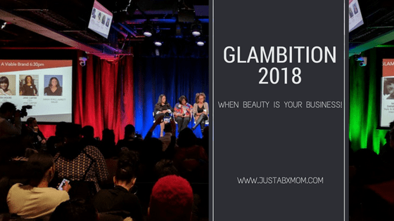 glambition