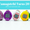 tamagotchi, bandai, 20th anniversary, digital pets, virtual pets