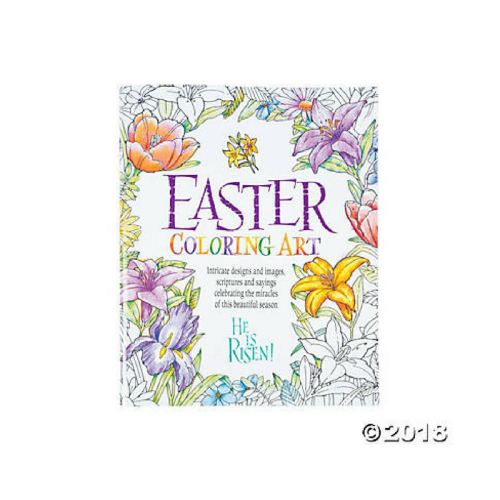oriental trading company, adult coloring books, girl time