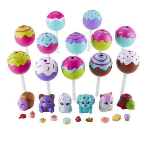cake pop cuties, cakepop cuties, pikmi pops