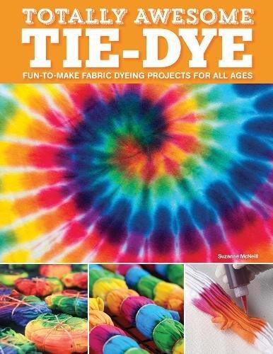 tie-dye, diy