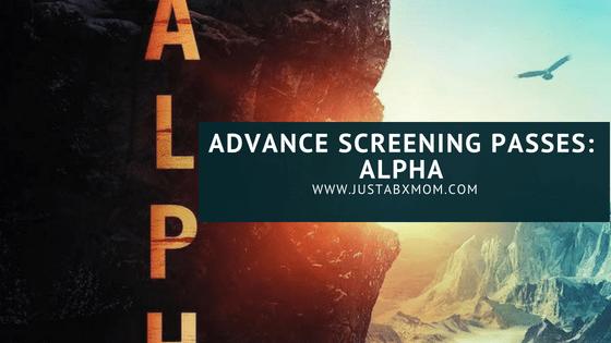 free movie screening, nyc movie screening, regal theaters, free movie tickets, alpha movie
