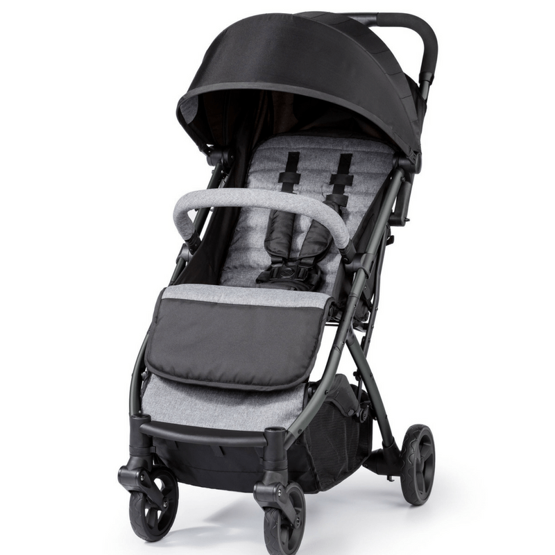 stroller review, baby carriage, lightweight stroller, recline, secret pocket
