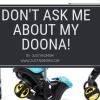 doona carriage, car seat