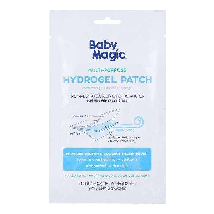 baby magic, baby products