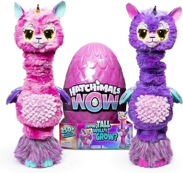 llamacorn, hatchimals surprise, hatchimals wow, llamacorn, llalacorn