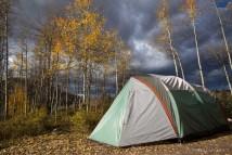dispersed camping in coloradojust