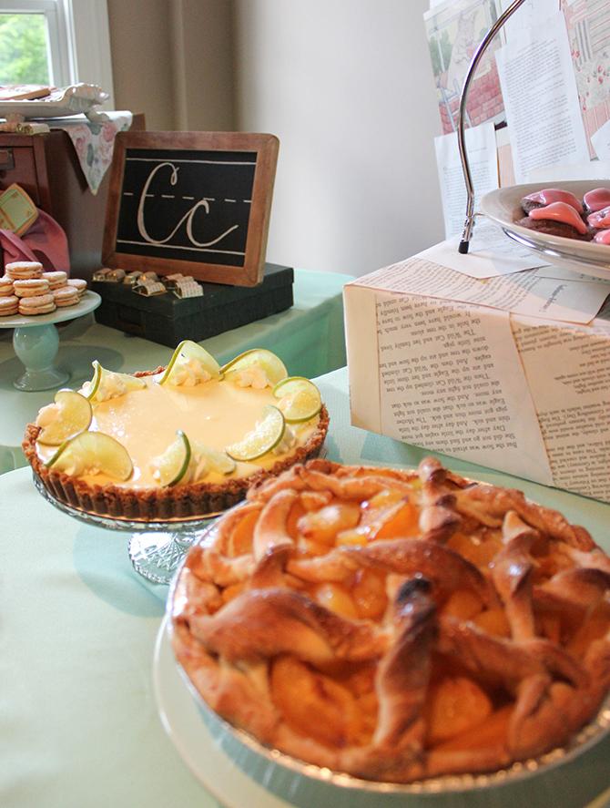 Vintage Book Party, Retirement Party, Vintage School, Vintage Book, Tablescape, Dessert Table, Book Cake