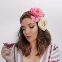 DIY Halloween Hair and Makeup Ideas | Style | Just Add Glam