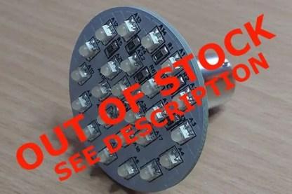 Caterham LED Front Indicator 1