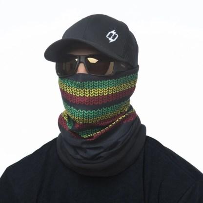 hoorag-sub-zero-one-love-rasta-winter-fleece-face-mask