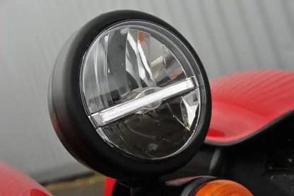Caterham LED Headlight 1
