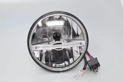 Caterham 7 LED Headlight Inner