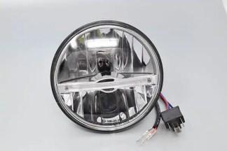 Caterham LED Headlight Inner