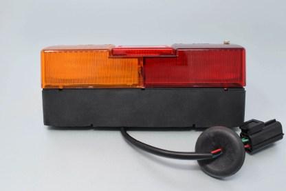 Caterham Rear Light Cluster 2