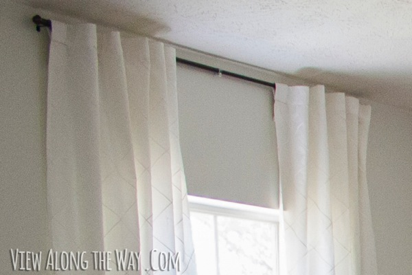 Guest Post 7 DIY Ways to Hack Your Curtains  Just a Girl