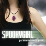 Review: Spookygirl: Paranormal Investigator by Jill Baguchinsky