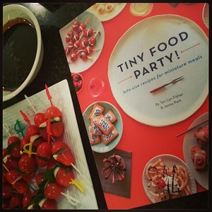 tinyfoodparty
