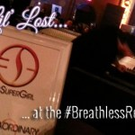 Recap: #BreathlessReads / Faze Magazine party