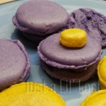 Lost in the Kitchen: Adventures in Macaron Making