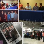 Swoon-Worthy Sundays/Recap/Review: 98 Degrees & The Package Tour