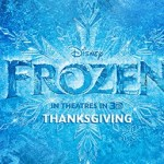 How Frozen Melted My Cold Heart