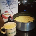 Lost in the Kitchen: The Soup Sisters and Broth Brothers Cookbook