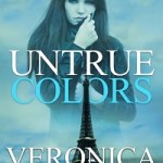 Review: Untrue Colors by Veronica Forand