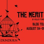 Blog Tour Guest Post: The Merit Birds' Kelley Powell
