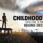 Premiering: Childhood's End – a 6-hour Miniseries