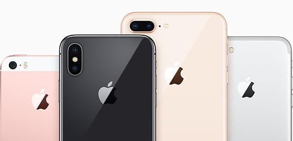 Iphone 8 (Credit: Apple)