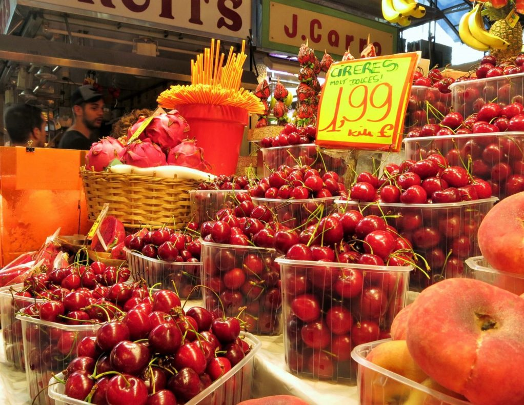 BoqueriaMarket_Cherries