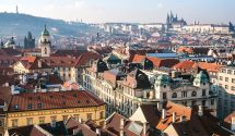 Beginner' Guide Town Prague - Visiting