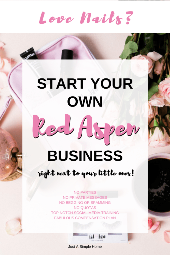 Start Your Own Red Aspen Business