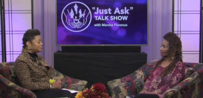 Just Ask - Art of Thanks with Dr K