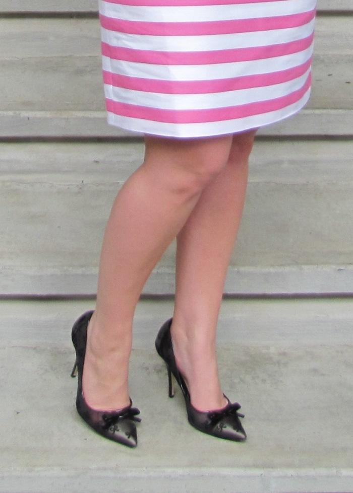 Kate Spade Betsy Dress