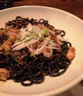 BoccaLupo Black Spaghetti