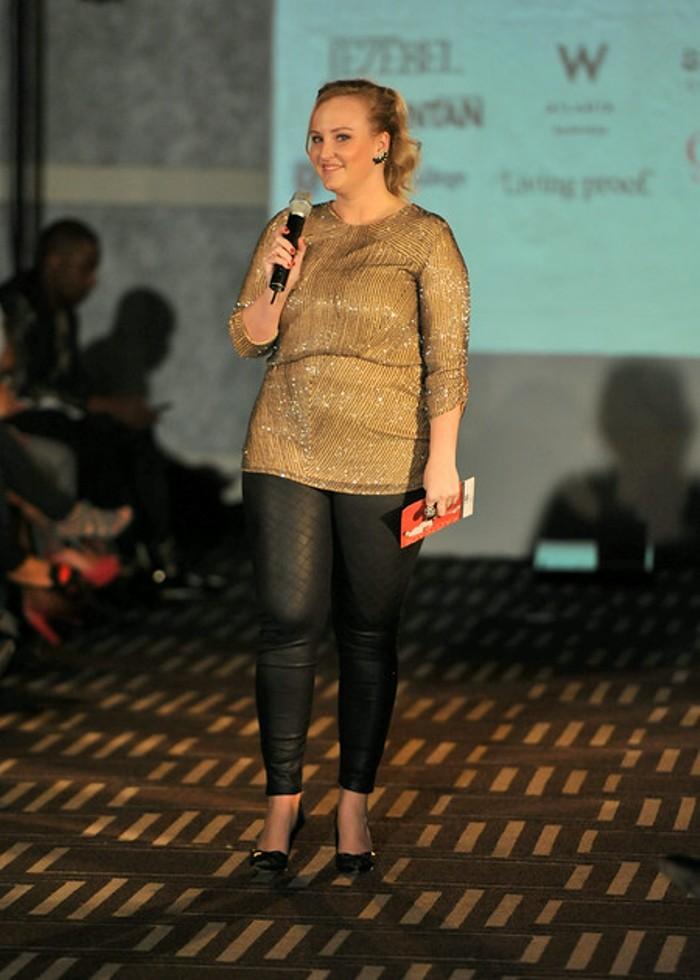 RAGTRADE Atlanta 2014 Jenna Wessinger