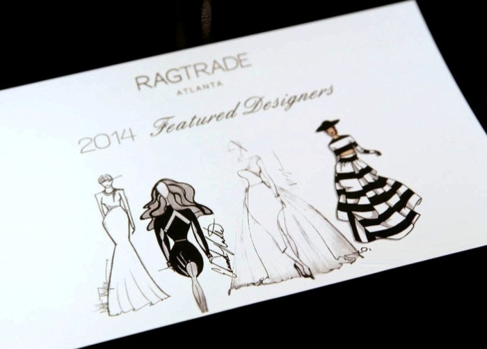 RAGTRADE Designers 2014