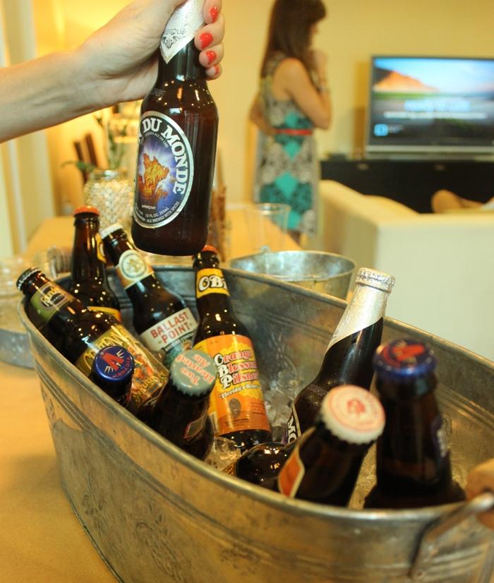 How To: Beer Tasting