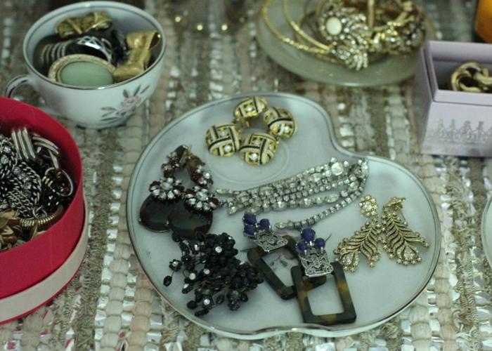 China Earring Plate