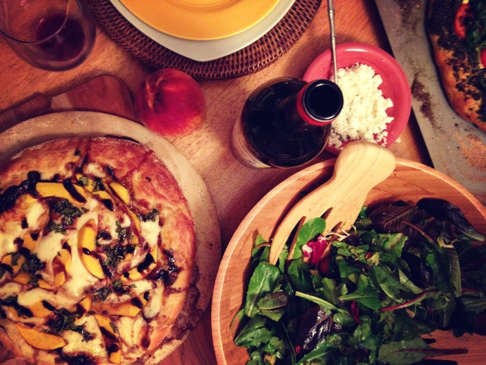 Girls Night In Adult Pizza Party