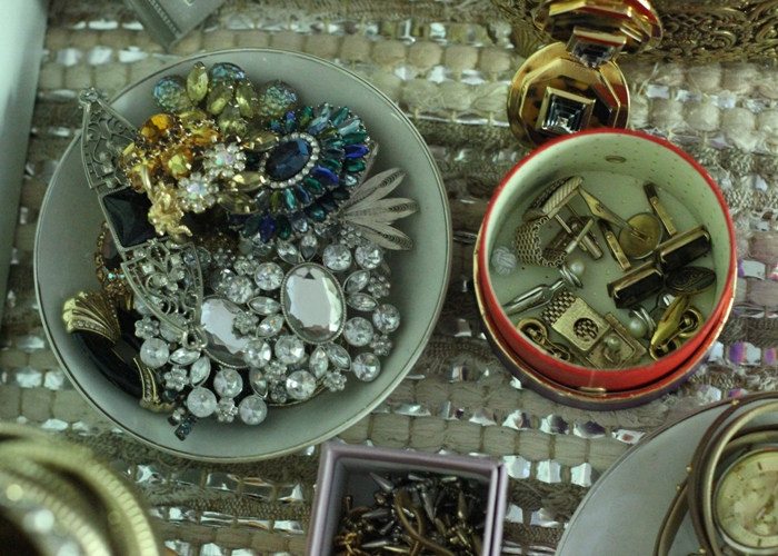 Jewelry Groupoing