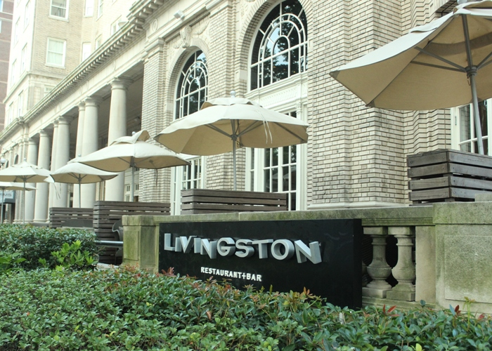The Livingston Atlanta