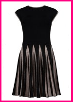 Ted Baker London Aleece Shimmer Dress