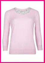 Ted Baker London Romantic Sweater