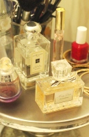 Finding Your Classic Scent