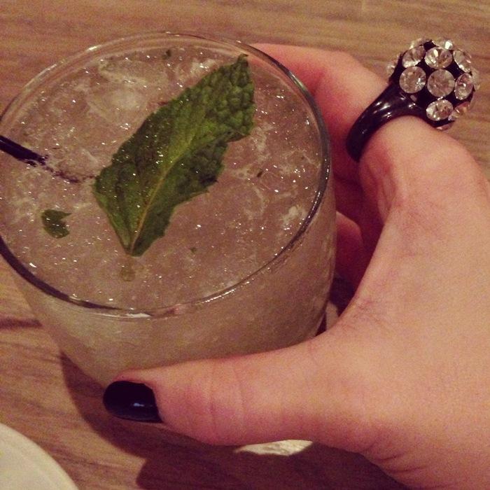 JCT Bar Cocktail