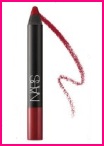 NARS Mysterious Red