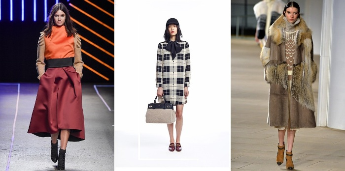 NYFW Autumn Fall Winter 2015 Trend